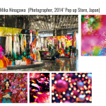 Etro China - Digital Summer Campaign, Brand exploration MIKA NINAGAWA - Francois Soulignac - Creative & Art Direction - Labbrand Madjor Shanghai, China