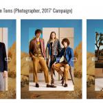 Etro China - Digital Summer Campaign, Brand exploration BEN TOMS - Francois Soulignac - Creative & Art Direction - Labbrand Madjor Shanghai, China