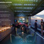 Resorts World Genting, Genting Highlands Resort, Malaysia, China Campaign, COLOR IMPLEMENTATION PRINCIPLES - Francois Soulignac, Digital Creative and Art Direction - MADJOR Labbrand Shanghai, China