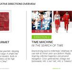 Nestlé China - 徐福记 Hsu Fu Chi - Corporate campaign - CREATIVE DIRECTION OVERVIEW - Francois Soulignac - Digital Creative & Art Direction - MADJOR Labbrand Shanghai, China