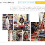 Nestlé China - 徐福记 Hsu Fu Chi - Corporate campaign - ART OF SNACKS - PICK AND MIX - Francois Soulignac - Digital Creative & Art Direction - MADJOR Labbrand Shanghai, China