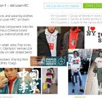 Nestlé China - 徐福记 Hsu Fu Chi - Corporate campaign - TIME MACHINE - WE LOVE 徐福记 HFC - Francois Soulignac - Digital Creative & Art Direction - MADJOR Labbrand Shanghai, China