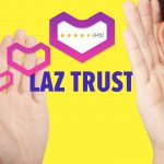 Lazada Group - Digital Campaign - LAZ TRUST - Francois Soulignac - Digital Creative & Art Director - MADJOR Labbrand Shanghai