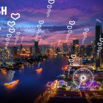 Lazada Group - Digital Campaign - LIFE WISH - Francois Soulignac - Digital Creative & Art Director - MADJOR Labbrand Shanghai
