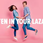 LAZADA Group - Digital Campaign - LISTEN IN YOUR LAZADA - Francois Soulignac - Digital Creative & Art Director - MADJOR Labbrand Shanghai