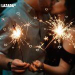 Lazada Group - Digital Campaign - LISTEN IN YOUR LAZADA - Francois Soulignac - Digital Creative & Art Director - MADJOR Labbrand Shanghai