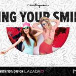 LAZADA Group - MAC - Francois Soulignac - Digital Creative & Art Director - MADJOR Labbrand Shanghai