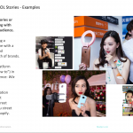 Shopify China - Social Content Creation - KOL INFLUENCERS STORIES - Francois Soulignac - Digital Creative & Art Direction - MADJOR Labbrand Shanghai, China