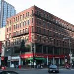 Francois Soulignac - Boston's Chinatown - McDonald's
