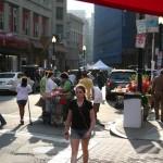 Francois Soulignac - Boston's Chinatown