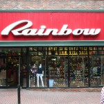 Rainbow Store Front, Boston