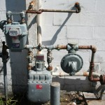 Boston Street - Elements and Specifics Details - Gas system