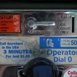 Boston Street - Elements and Specifics Details - Public Phone