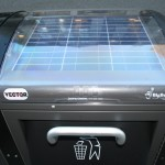 Boston Streets - Elements and Specifics Details - Solar Trash