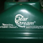 Boston Streets- Elements and Specifics Details - Clear Stream recycling trash