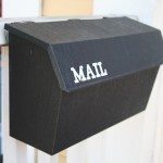 Boston Street - Elements and Specifics Details - Mail box