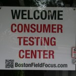 Boston Street - Elements and Specifics Details - Consumer testing center plate