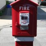 Salem Streets - Fire Alarm Gamewell