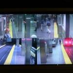 Francois Soulignac - Boston Subway - MBTA video surveillance system