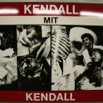 Boston Subway and Commuter Rail - MBTA - Kendall Station