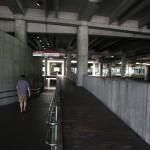 Francois Soulignac - Boston Subway - MBTA Alewife station