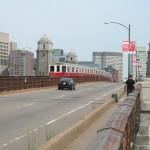 Francois Soulignac - Boston Subway - MBTA Charles / MGH station