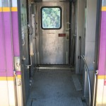Francois Soulignac - Boston Commutair rail - MBTA