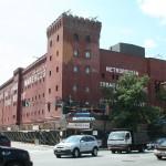 Francois Soulignac - Boston Vintage Architecture