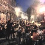 Paris Streets | Aux Folies - Rue Denoyez