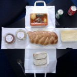 Paris Street Food | Lunch Box Shabbat