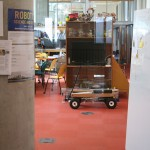 MIT - CSAIL - Private Lab Space