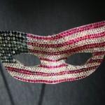 Museum of Fine Arts - MFA Boston - Jewelry Collection - USA mask