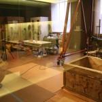Museum of Fine Arts MFA Boston - Objects Conservation Laboratory