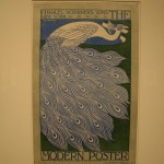 MFA Boston - The Allure of Japan exhibition - Charles Scribner's son, the Modern Poster
