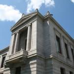 Museum of Fine Arts MFA Boston - Front