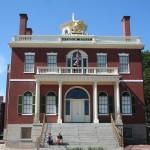 Francois Soulignac - Salem - Massachusetts
