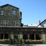Francois Soulignac - Salem Storefront - Witch's Brew Cafe