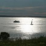 Francois Soulignac - Boston-Harbor - Spectacle Island