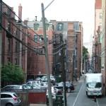 Francois Soulignac - Streets of Boston