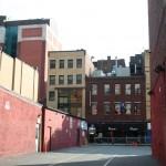 Francois Soulignac - Streets of Boston - Canal Street