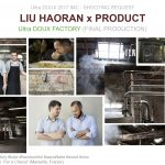 L'Oréal China - Garnier UltraDOUX - Liu Haoran in France - PRODUCT x FACTORY Final production - Francois Soulignac - Nurun Publicis Shanghai