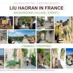 L'Oréal China - Garnier UltraDOUX - Liu Haoran in France - Background landscape biking - Francois Soulignac - Nurun Publicis Shanghai