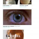 Starbucks China - Delivery Campaign - STORYBOARD VISUAL REFERENCES - Francois Soulignac - MADJOR Labbrand, Shanghai