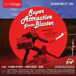 bar-rouge-shanghai-flyer-super-attractive-ghetto-blaster-2016-francois-soulignac-vol-group-china