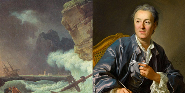 Denis Diderot critique de jeu vidéo - Featured