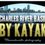 Francois Soulignac - Boston Charles River Basin by Kayak