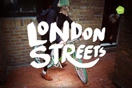 Francois Soulignac - London Streets