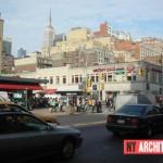Francois Soulignac - New York Architecture