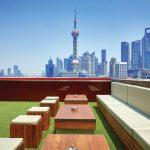 Mr & Mrs Bund Shanghai, Modern Eatery by Paul Pairet , François Soulignac, Creative & Art Direction, VOL Group China