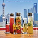 Mr & Mrs Bund Shanghai, Modern Eatery by Paul Pairet, Cocktails, Soft, Instagram Francois Soulignac
